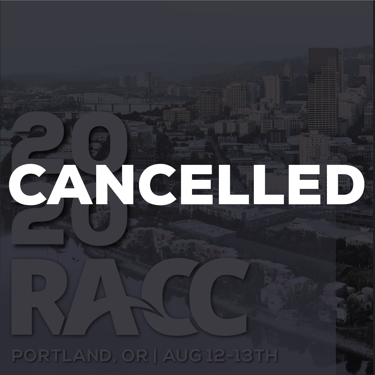 Cancelled RACC-02